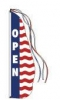 Open Patriotic Feather Dancer Kit - 13'