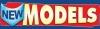 New Models Vinyl Banner - 3' x 10' - BMB