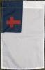 "Christian Nylon Garden Flag - 12""x18"""
