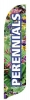 Perennials 2 Quill Flag Kit - 2' x 11'