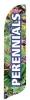 Perennials 2 Quill Flag Kit - 2' x 11'