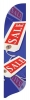 Sale Tag Quill Flag Kit - 2' x 11'