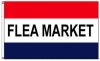 3x5' Flea Market Flag - Nylon