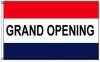 3x5' Grand Opening Flag - Nylon