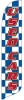 Used Cars Quill Flag Kit - 2' x 11'