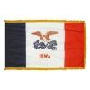 3x5' Iowa State Flag - Nylon Indoor