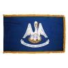 3x5' Louisiana State Flag - Nylon Indoor