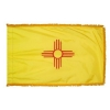 3x5' New Mexico State Flag - Nylon Indoor
