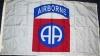 3x5' 82nd Airborne Nylon Flag