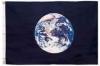 3x5' Earth Flag