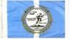 Korean War Veterans Flag - Nylon - 3x5'