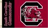 3x5' South Carolina Gamecocks Team Flag