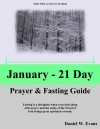 January - 21 Day Prayer & Fasting Guide