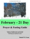 February - 21 Day Prayer & Fasting Guide