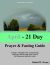 April - 21 Day Prayer & Fasting Guide