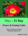 May - 21 Day Prayer & Fasting Guide