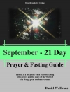 September - 21 Day Prayer & Fasting Guide