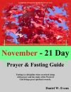 November - 21 Day Prayer & Fasting Guide