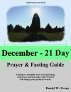 December - 21 Day Prayer & Fasting Guide
