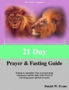 21 Day Prayer & Fasting Guide