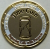The Time Coin