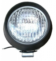 Rubber utility light