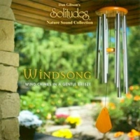 CD of Wind Chimes - Nature's Sounds