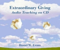 Extraordinary Giving 9 CD Audio Set