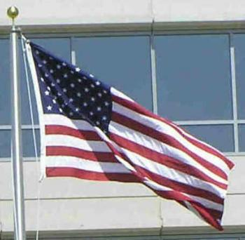 American Flag - Outdoor <b>Polyester</b> American Flags