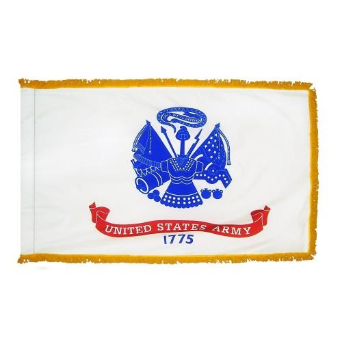 3x5' Army Flag - Nylon Indoor