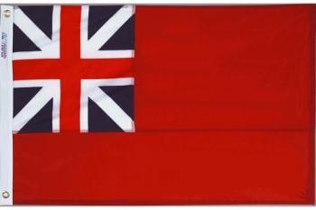 British Red Ensign Flag - Nylon