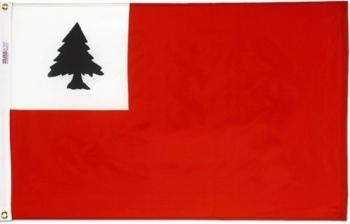Continental Flag - Nylon