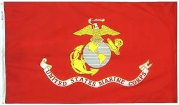 Marine Flag - Nylon