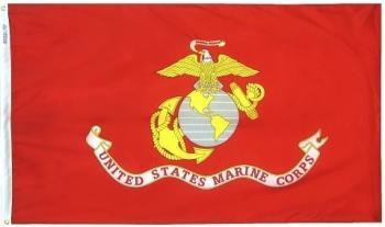 Marine Flag - Nylon