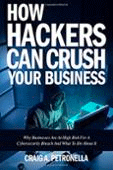 How Hackers Can Crush Your Business eBook